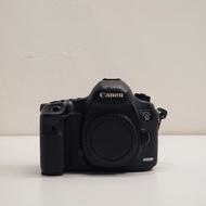 Canon EOS 5D3 5D Mark III 二手單機身 快門數60W