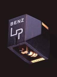 瑞士benz-micro LP-S旗艦MC唱頭