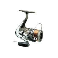 【SHIMANO紡車式捲線器】ALIVIO 6000 附6號釣線★釣魚入門款