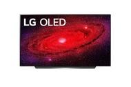 LG - OLED48CX (香港行貨) LG CX 48 吋 4K 智能 OLED 電視