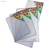 Mesh Grill Mesh Sheet Outdoor Mesh Grilled Wire Mesh Net
