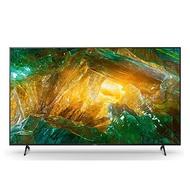 SONY索尼65吋聯網4K電視KD-65X8000H(含標準安裝)