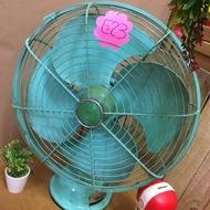 早期大同電扇 E23⋯⋯  故障品、缺件、當零件出售 #擺設#電扇#早期#大同風扇#風扇#大同
