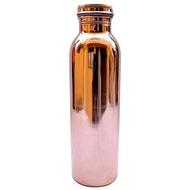 Copper utensils Copper Watter Bottle Le Castle 100% Pure Copper water bottle Ayurvedic Water Copper