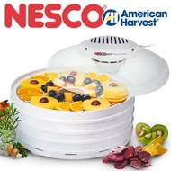 【Nesco】天然食物乾燥機 (FD-37)