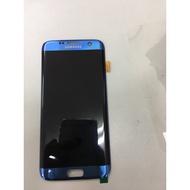 【華安維修中心】SAMSUNG 三星 Galaxy S7 Edge g935f 螢幕 總成 破裂 玻璃破裂 曲面螢幕維修