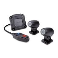 『Mio』 MiVue™ M760D 星光夜視雙鏡頭 分離式GPS 機車行車記錄器