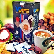 Vcafe Brazilian Arabica Coffee☕☕☕ Kopi Kesihatan Anda.. Trend Terkini.. New Stock!!!
