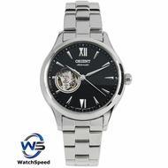 Orient RA-AG0021B10B Classic Open Heart Automatic Women's Watch
