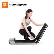 【Xiaomi】Xiaomi Mijia Walkingpad Exercise Machine Foldable  Household non-flat Treadmill Smart Control of Speed Connect Mijia App
