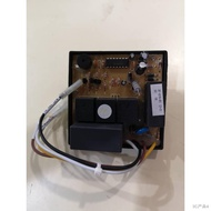❃ELMARK  Fan 921/Winter PCB Original/remote control/capacitor ORIGINAL