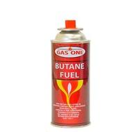 Butane Gas for portable gas range