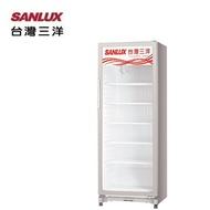 【三洋家電】305L 直立式冷藏櫃 《SRM-305RA》全新原廠保固*含運配送基本安裝*舊機回收服務