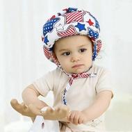 寶寶護頭帽防摔帽學步帽防撞帽兒童防護帽嬰兒帽頭盔