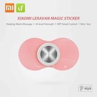 Xiaomi Magic Massage leravan magic touch LR H100 Sticker -  อุปกรณ์นวดขนาดพกพา