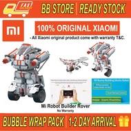 ( ORIGINAL XIAOMI READY STOCK ) XIAOMI ORIGINAL XIAOMI MI BUNNY ROBOT BUILDER
