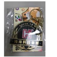 鴻海-悠遊卡 紀念 內有存6000元台幣 可使用