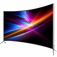 Ace TV 95-inch ultra-clear smart TV 65 70 80 90 100 120 curved TV flat panel