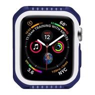 【第四代專用】Apple Watch 矽膠保護殼 蘋果手錶 1/2/3/4代 38 40 42 44mm