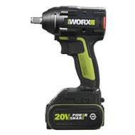 [米寶寶]WORX 威克士 20V 鋰電 無刷 衝擊扳手 雙電池套裝組 WU279 扳手 板手機 wu279.1