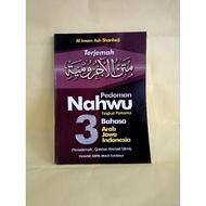 Pedoman Nahwu 3 Languages