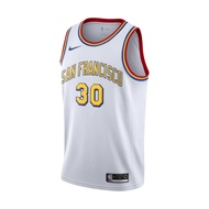 NIKE SWGMN球衣ClassicEdition勇士隊Stephen Curry