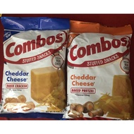 Combos Party Size (Cheddar cheese)