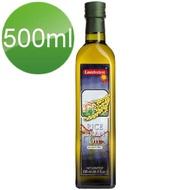 【Castelvetere永健】純天然玄米油 500ml x 1入(高發煙點 炸物更酥脆美味)