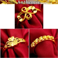 916 gold ring love ring