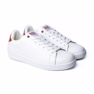 Everlast Court Classic Shoes (White/Red)