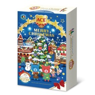 【ACE】2019年聖誕節倒數月曆禮盒 根特小鎮聖誕市集