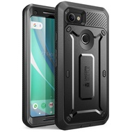 SUPCASE 手機保護套Full-Body Rugged Holster Case Google Pixel 2 XL