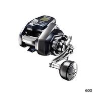 SHIMANO FORCE MASTER 600 FM600 電動丸 電動捲線器 船釣 小搞搞 白帶魚