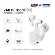 ZMI紫米 PurPods Pro 真無線立體聲藍牙降噪耳機 TW-100