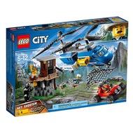 LEGO 樂高 CITY 城市系列 - LT60173 山路追捕 < JOYBUS >