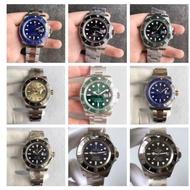 Rolex 綠水鬼 自動機械手錶 勞力士水鬼王 N廠 訂金