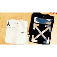 **典藏巴黎家** OFF-WHITE  2020春夏新款最潮T-shirt 全新 正品 現貨