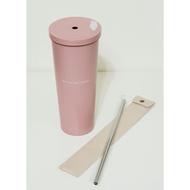 【Oolab良杯製所】700ml 不鏽鋼吸管杯(桃樂絲歷險)