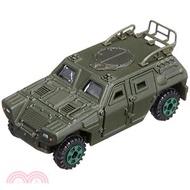 446.TOMICA小汽車 NO.114-自衛隊輕裝甲機動車