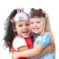 Face Shield for Kid | หน้ากากกันเชื้อโรค สำหรับเด็ก