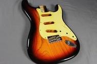 MJT Fender Stratocaster吉他琴身(Jaguar Jazzmaster Loxx)