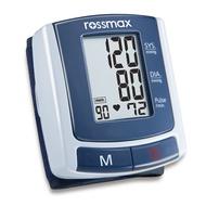 優盛rossmax自動手腕式電子血壓計-LC150,原廠三年保固