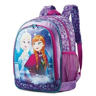 (American Tourister) American Tourister Disney Backpack Children s Backpack- (Color:Disney Frozen)