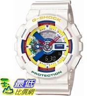 [8東京直購] TOKYO-ZW Casio 卡西歐 G-Shock 男士手錶 GA-111DR-7AJR (DEE AND RICKY 聯名款)