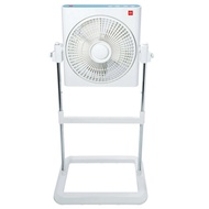 KDK SS30H Stand Box Fan with Timer and Stand