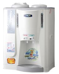 【晶工牌】10.5L全自動溫熱開飲機 JD-3600