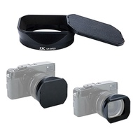 กล้องฝาครอบเลนส์สำหรับ Fujifilm FUJINON Lens XF 23Mm F1.4 R / XF 56Mm F1.2 R APD X-T3 X-T2 X-T1 X-T30 X-T20 X-T10 X-H1 X-PRO 2 1
