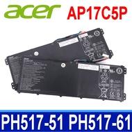 Acer AP17C5P 原廠電池 Predator Helios 500 PH517-51 PH517-61