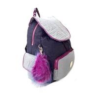 (Bayar di Tempat) Backpack kipling original city / tas ransel kipling ori Terlaris