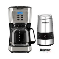 義大利Balzano滴漏式咖啡機 BZ-CM1095